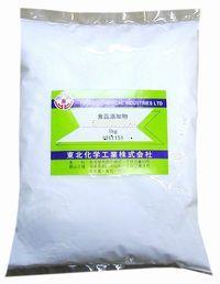 【食品添加物規格】第二リン酸カルシウム 1kg ※代金引換え決済不可