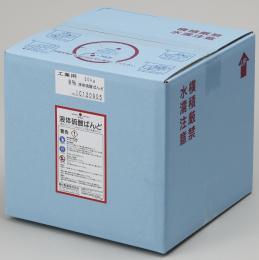 【業務用・凝集剤】【工業用】硫酸ばんど(硫酸アルミニウム) 20kg 【高杉製薬】 ※メーカー直送品/代金引換え決済不可