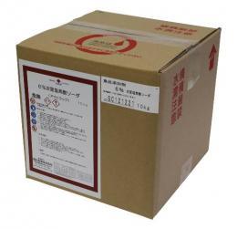 【食品添加物】【次亜塩素酸ナトリウム6%】アサヒラック6% 10kg【高杉製薬】 ※メーカー直送品/代金引換え決済不可※沖縄・離島の送料は、ご注文都度、連絡します。